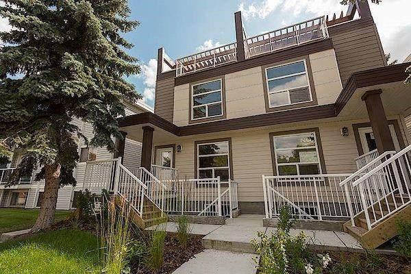 9721 82 Avenue, Edmonton, AB T6C 1A1 (#E4243525) :: Initia Real Estate