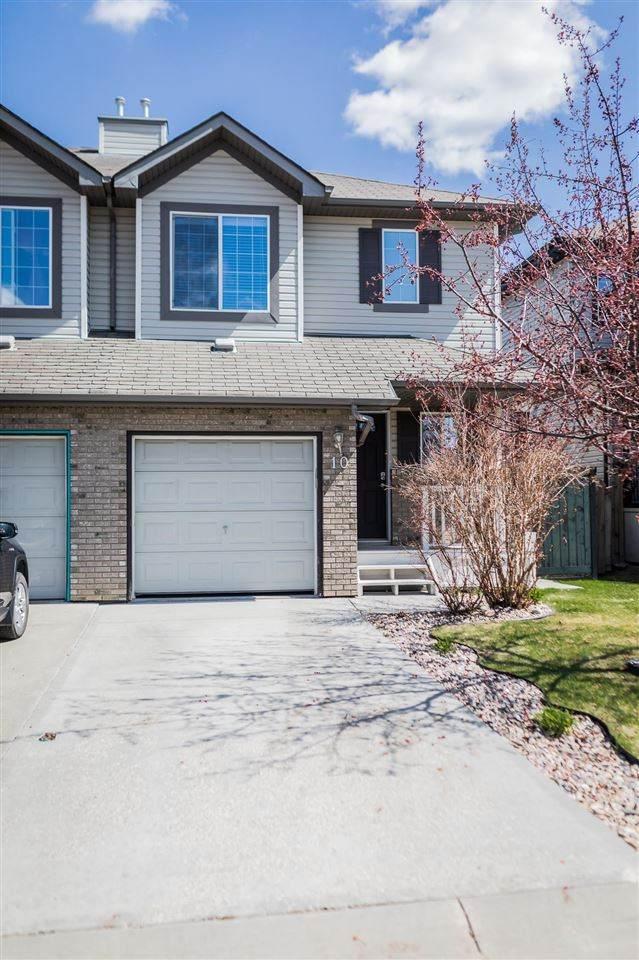 10 Vega Street, Spruce Grove, AB T7X 4R8 (#E4243711) :: Initia Real Estate