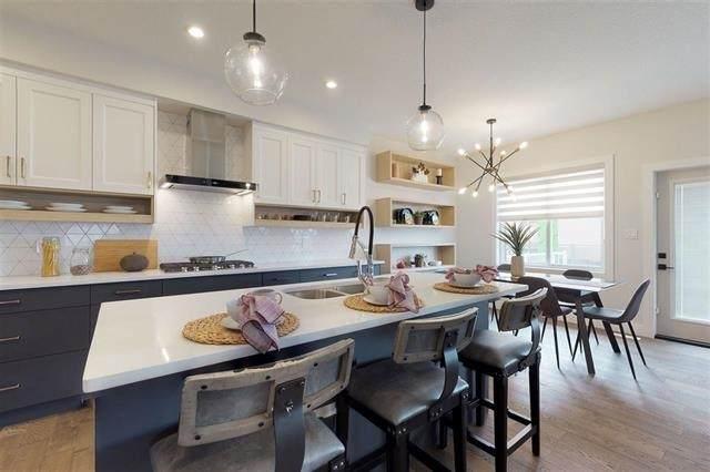 35 Brunswyck Crescent, Spruce Grove, AB T7X 0Y9 (#E4243776) :: The Good Real Estate Company
