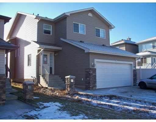 4807 164A Avenue, Edmonton, AB T5Y 0C8 (#E4244048) :: Initia Real Estate