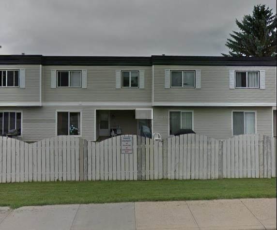 178 11421 34 Street, Edmonton, AB T5W 5J7 (#E4244212) :: Initia Real Estate