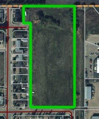 4900 Block 55 Ave, St. Paul Town, AB T0A 3A1 (#E4244498) :: RE/MAX River City