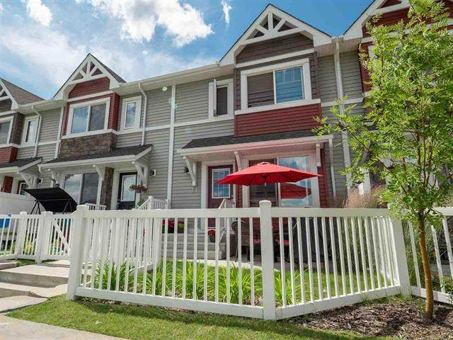 11 415 Clareview Road, Edmonton, AB T5A 0Z6 (#E4245094) :: Initia Real Estate