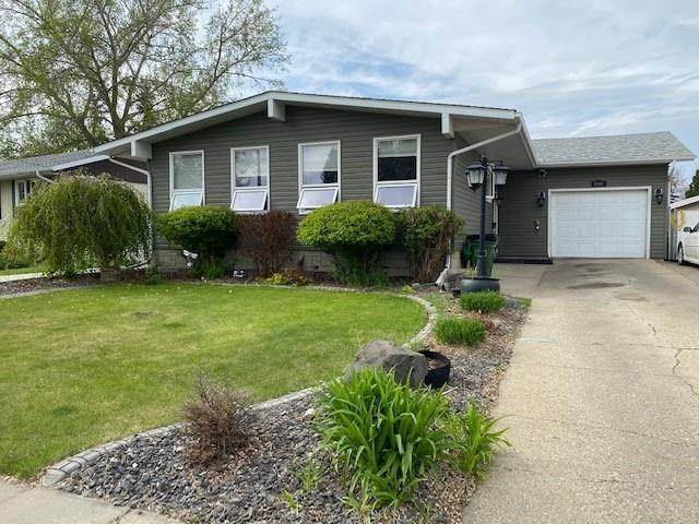 6308 149 Avenue, Edmonton, AB T5A 2G3 (#E4245105) :: The Good Real Estate Company