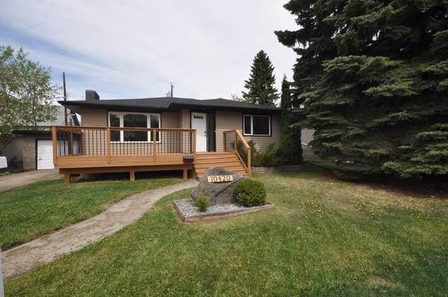 10420 66 Avenue NW, Edmonton, AB T6H 1X1 (#E4245111) :: Initia Real Estate