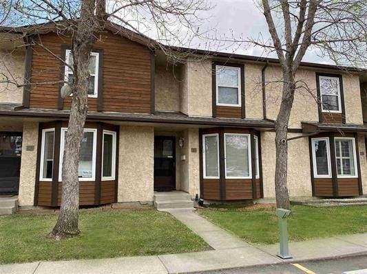 8 10205 158 Avenue, Edmonton, AB T5P 2Y1 (#E4246374) :: The Foundry Real Estate Company