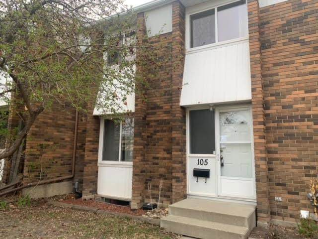 105 Ridgewood Terrace, St. Albert, AB T8N 0E9 (#E4247472) :: Initia Real Estate