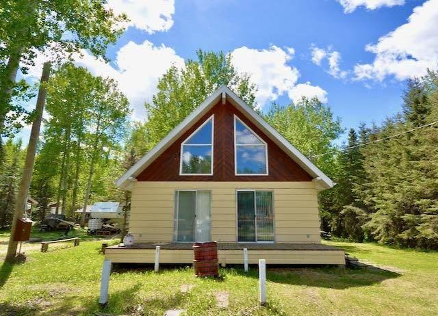 7 Cedar Avenue, Rural Lac Ste. Anne County, AB T0E 0L0 (#E4247518) :: The Foundry Real Estate Company