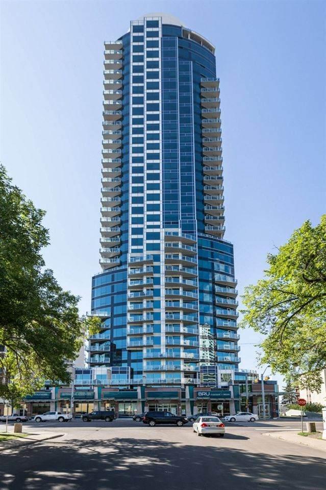 2501 11969 Jasper Avenue - Photo 1
