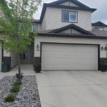 14 445 Brintnell Boulevard, Edmonton, AB T5Y 0V5 (#E4248531) :: The Good Real Estate Company