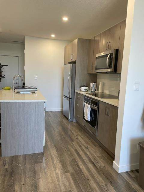 407 11503 76 Avenue NW, Edmonton, AB T6G 0K6 (#E4248570) :: The Good Real Estate Company