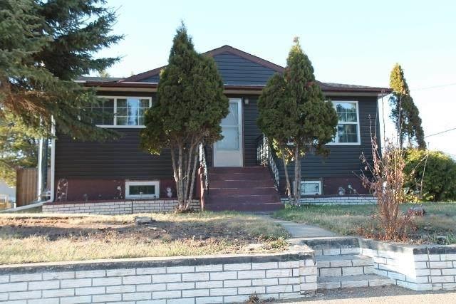 4922 54 Avenue, Elk Point, AB T0A 1A0 (#E4249052) :: Initia Real Estate