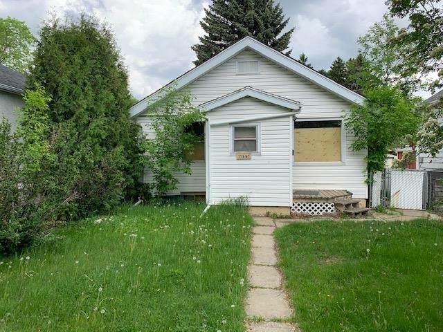 Edmonton, AB T5W 4K7 :: The Good Real Estate Company