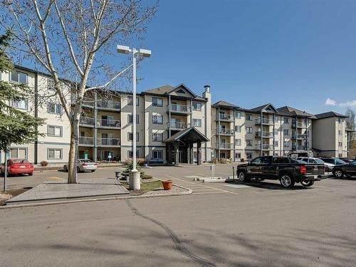 341 16311 95 Street, Edmonton, AB T5Z 3Y5 (#E4249436) :: Initia Real Estate
