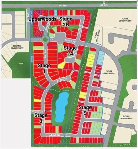 5919 32 Street NE, Rural Leduc County, AB T4X 1Z3 (#E4249460) :: The Good Real Estate Company