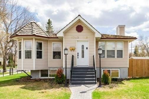6303 118 Avenue, Edmonton, AB T5W 1G2 (#E4249658) :: Initia Real Estate