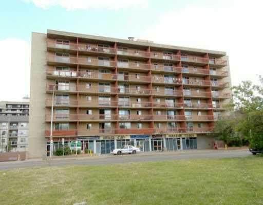 810 12831 66 Street, Edmonton, AB T5C 0A4 (#E4249808) :: Initia Real Estate
