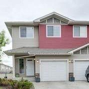 6, 15151 43 Street, Edmonton, AB T5L 0L3 (#E4250200) :: The Foundry Real Estate Company