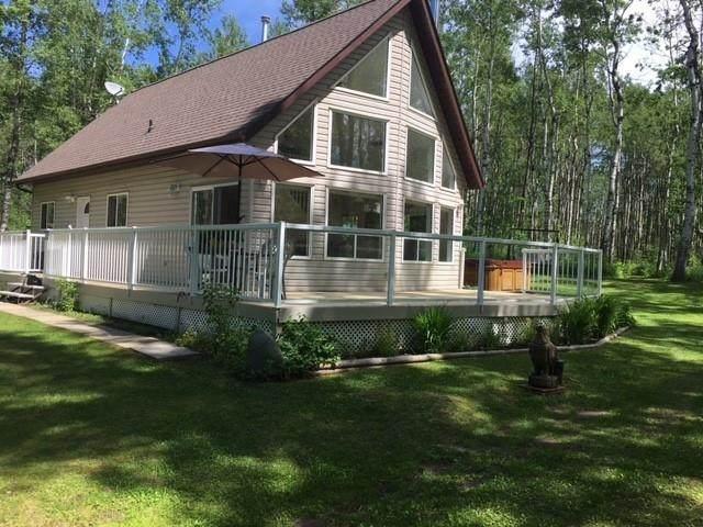 21 Lakeland Estates, Rural Wetaskiwin County, AB T0C 2T0 (#E4250209) :: RE/MAX River City