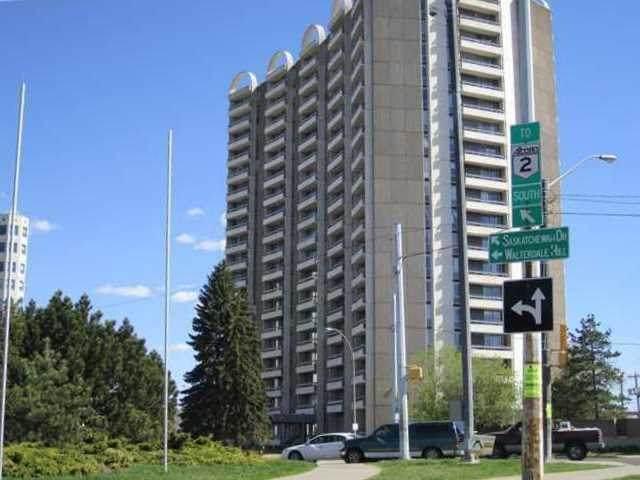 808 10883 Saskatchewan Drive, Edmonton, AB T6E 4S6 (#E4250240) :: The Foundry Real Estate Company