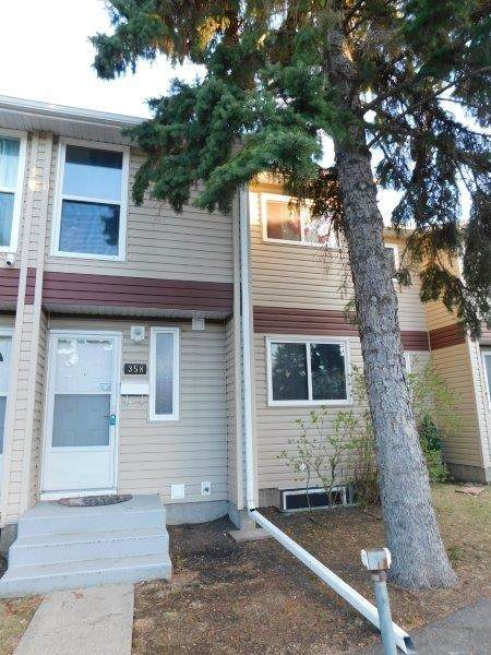 358 Clareview Road, Edmonton, AB T5A 4G6 (#E4250493) :: Initia Real Estate