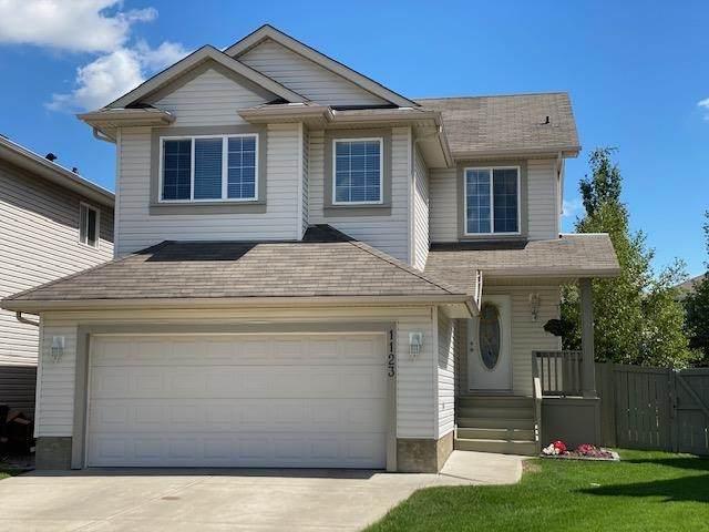 1123 116 Street, Edmonton, AB T6W 1W8 (#E4250533) :: The Foundry Real Estate Company