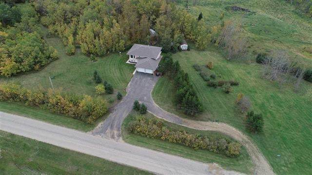99 474032 RGE RD 242, Rural Wetaskiwin County, AB T0C 1Z0 (#E4250668) :: RE/MAX River City