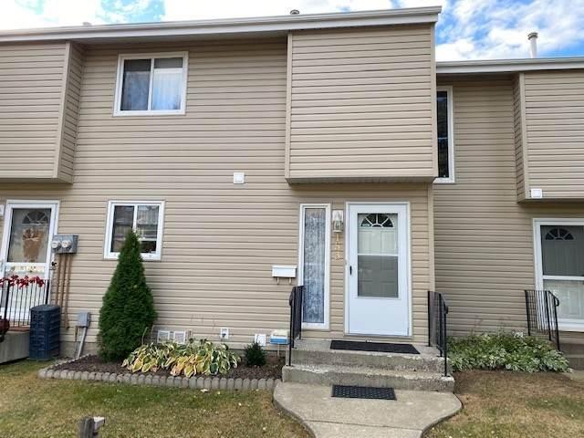 153 87 Brookwood Drive, Spruce Grove, AB T7X 1A5 (#E4250790) :: The Foundry Real Estate Company