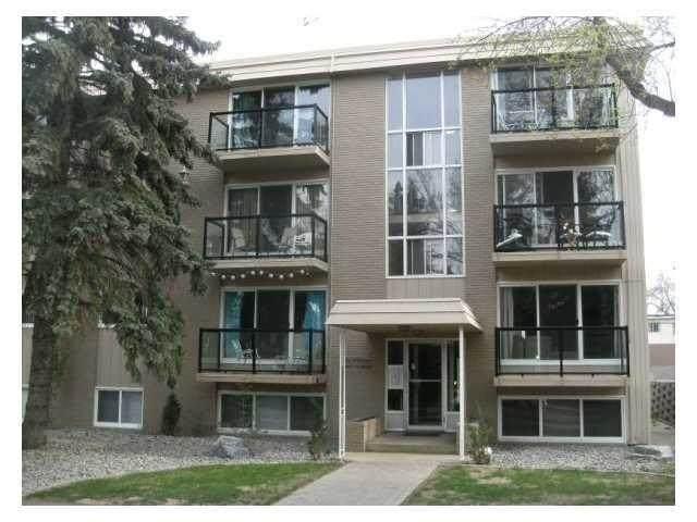 103 10633 81 Avenue, Edmonton, AB T6E 1Y1 (#E4250900) :: Initia Real Estate