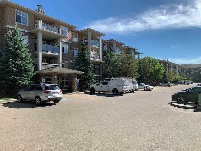 211 11615 Ellerslie Road, Edmonton, AB T6W 0J3 (#E4251188) :: The Foundry Real Estate Company