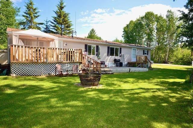 139 5427 Hwy 633, Rural Lac Ste. Anne County, AB T0E 0L0 (#E4251232) :: The Foundry Real Estate Company