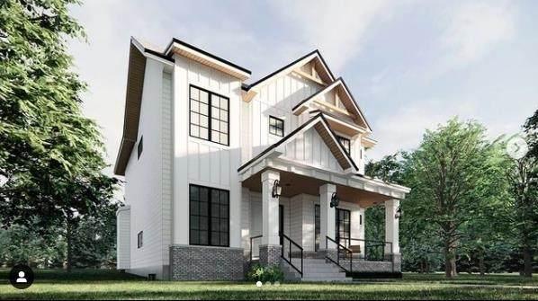 11559 80 Avenue, Edmonton, AB T6G 0R7 (#E4251276) :: Initia Real Estate
