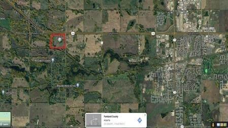 52526 Rge Rd 13, Rural Parkland County, AB T0E 0H0 (#E4252289) :: Müve Team   RE/MAX Elite