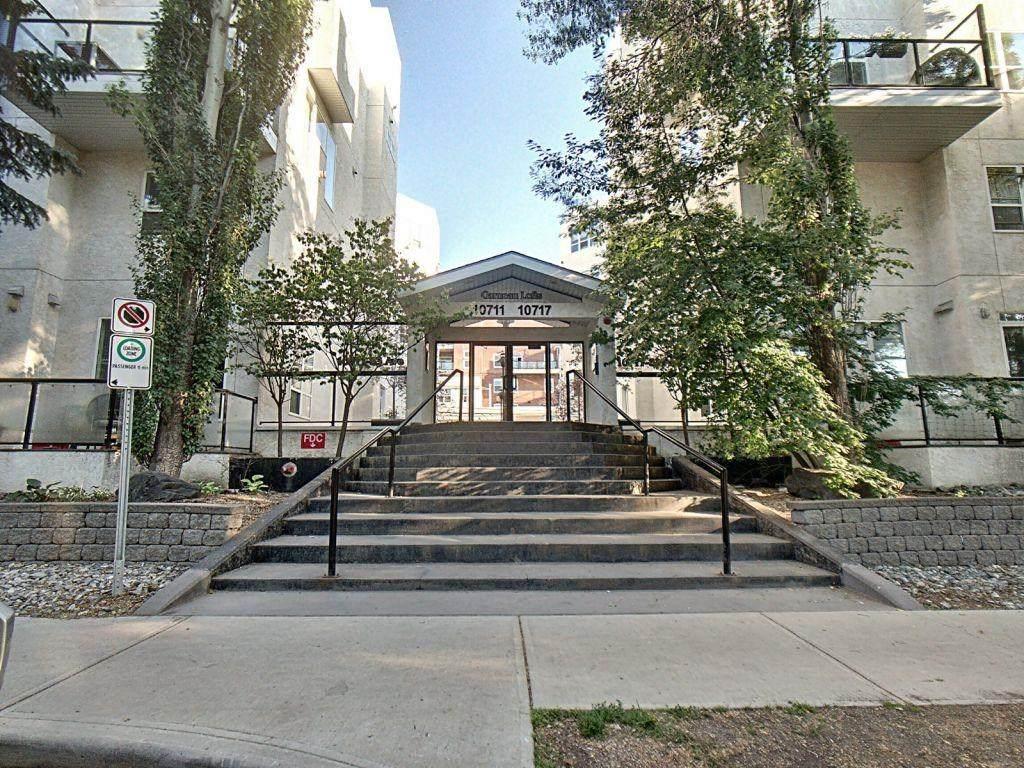312 - 10717 83 Avenue - Photo 1