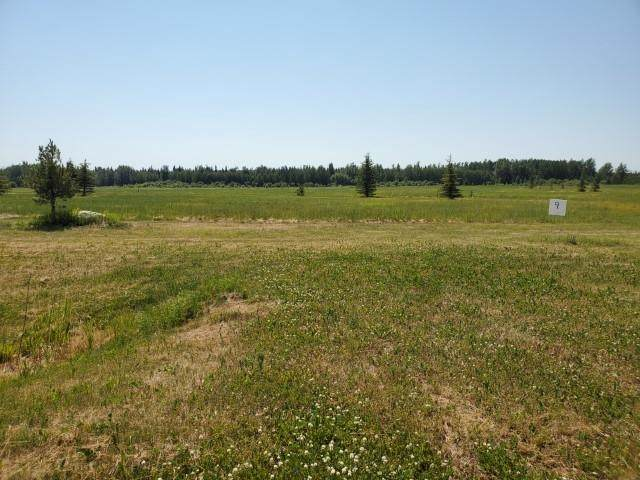 9 Lynn Creek Estates, Rural Wetaskiwin County, AB T0C 0T0 (#E4252845) :: Müve Team   RE/MAX Elite