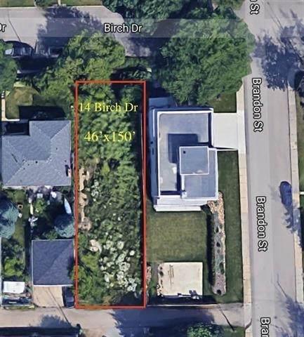14 Birch Drive, St. Albert, AB T8N 0C9 (#E4253873) :: The Good Real Estate Company