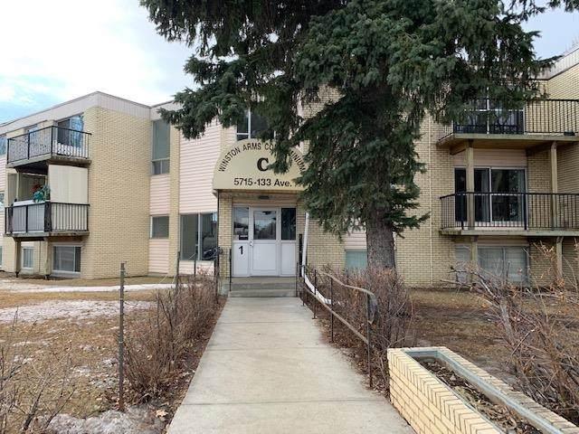 8B-13230 Fort Road, Edmonton, AB T5A 1C2 (#E4254017) :: Müve Team | RE/MAX Elite