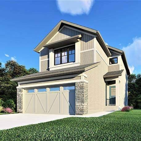 1006 Daniels Loop, Edmonton, AB T6W 4C9 (#E4254713) :: Initia Real Estate