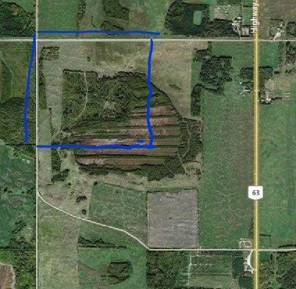NW-9-63-20-4 (HWY 63), Rural Thorhild County, AB T0A 2P0 (#E4255335) :: Müve Team | RE/MAX Elite
