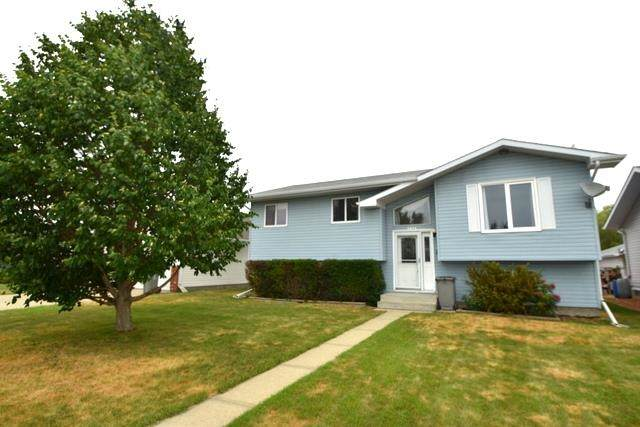 5124 54 Avenue, Mundare, AB T0B 3H0 (#E4255581) :: Initia Real Estate