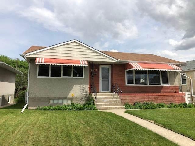 12217 54 Street, Edmonton, AB T5W 3N6 (#E4255828) :: The Foundry Real Estate Company