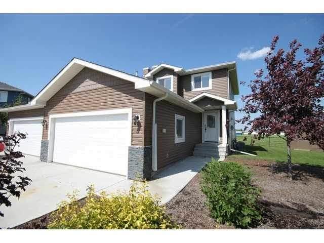 4 520 Sunnydale Road, Morinville, AB T8R 1B6 (#E4256022) :: The Good Real Estate Company
