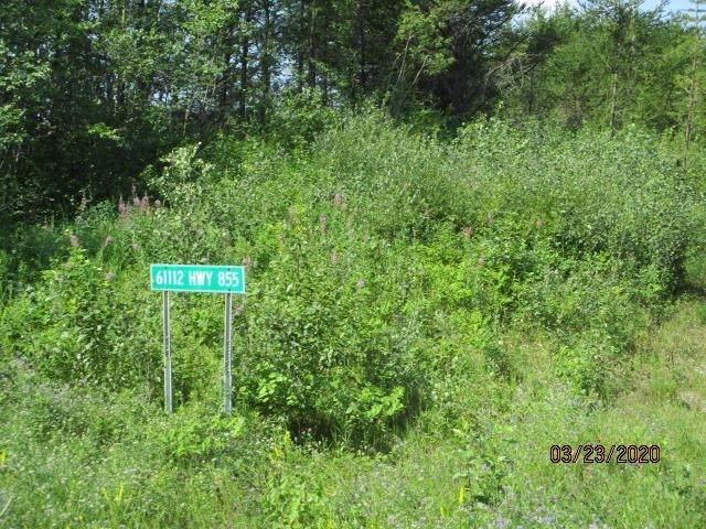 #5 61112 Hiway 855, Rural Smoky Lake County, AB T0A 3C0 (#E4256170) :: Müve Team | RE/MAX Elite