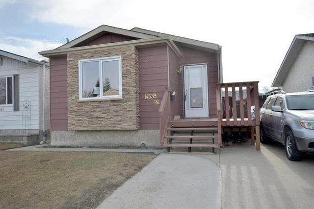 14539 26 Street, Edmonton, AB T5Y 1W6 (#E4256249) :: RE/MAX River City