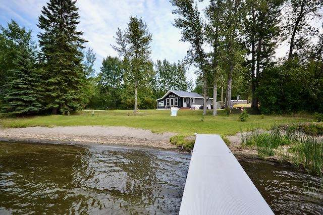 25 Railway Avenue, Rural Parkland County, AB T0E 0V0 (#E4256310) :: Initia Real Estate
