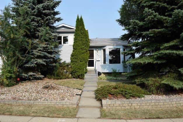 2507 46A Street NW, Edmonton, AB T6L 3X7 (#E4256470) :: The Good Real Estate Company