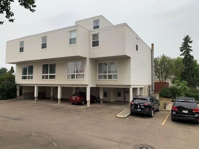 8552 38A Avenue, Edmonton, AB T6J 6V7 (#E4256475) :: The Good Real Estate Company