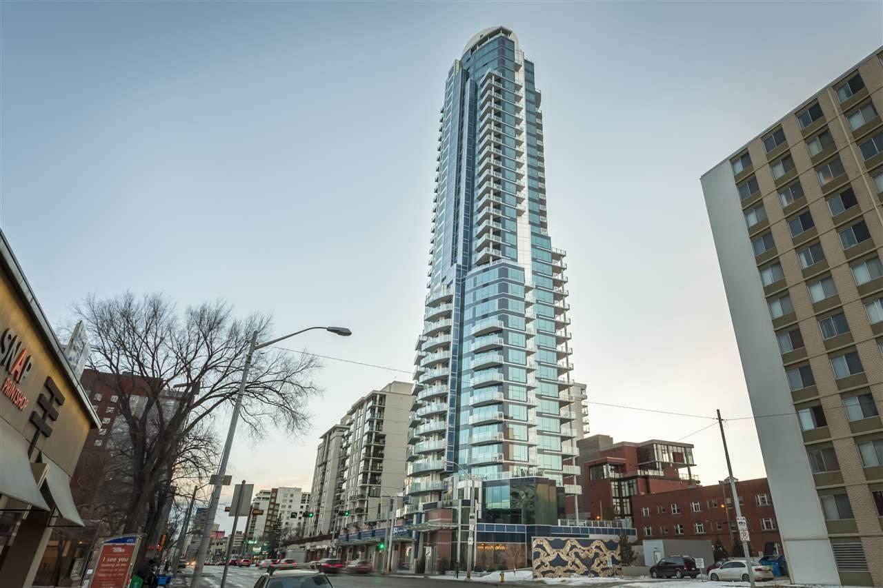 3001 11969 Jasper Avenue - Photo 1