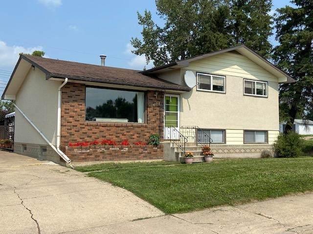 4604 53 Avenue, Barrhead, AB T7N 1K8 (#E4257362) :: The Foundry Real Estate Company