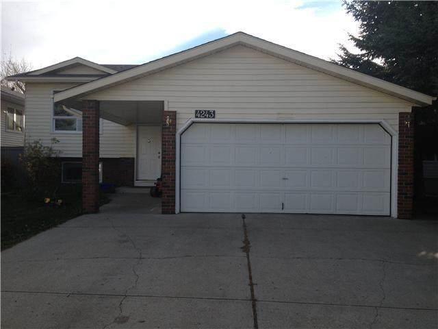4243 29 Avenue, Edmonton, AB T6L 5K3 (#E4257735) :: The Foundry Real Estate Company